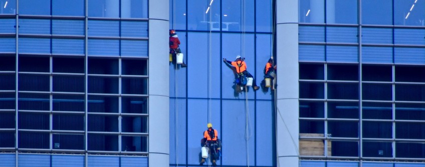 Unknown Facts About Highrise Window Cleaning And Abseiling Painting You Didn't Know