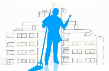 Natural Floor Cleansers – Window Cleaning Perth