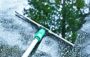 Window Cleaning Tips Of The Pros