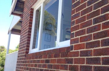 Our New Window Cleaning East Fremantle Customer, Only $120!