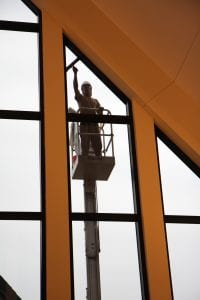 affordable window cleaning services in Bondi