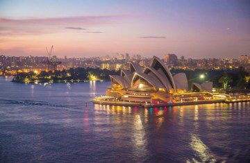 Sydney Australia: 3 Places You Must Visit