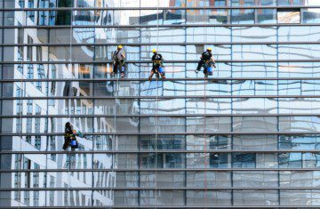 High Rise Window Cleaning Is Far More Important Than You Think