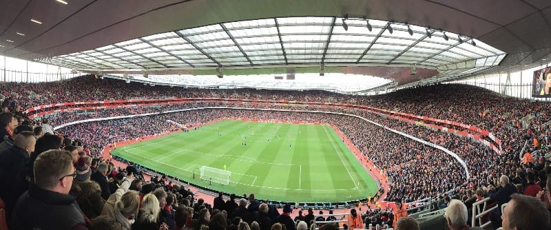 Emirates Stadium - Kent Local Business Directory | Kent Directory