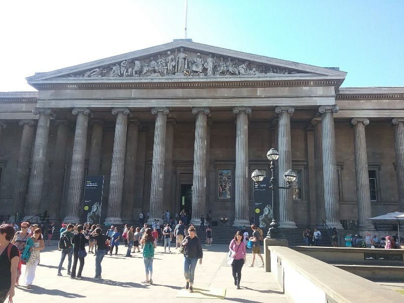 The British Museum - Kent Local Business Directory | Kent Directory