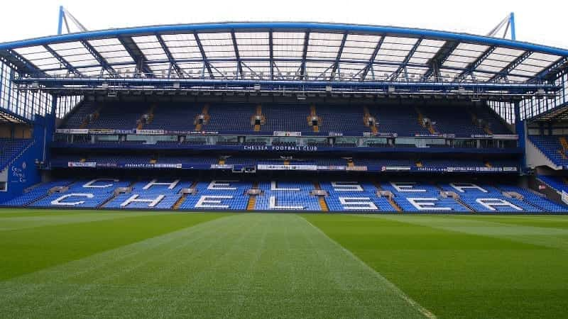 Chelsea Football Club - | London Local Businesses | London UK Business Directory