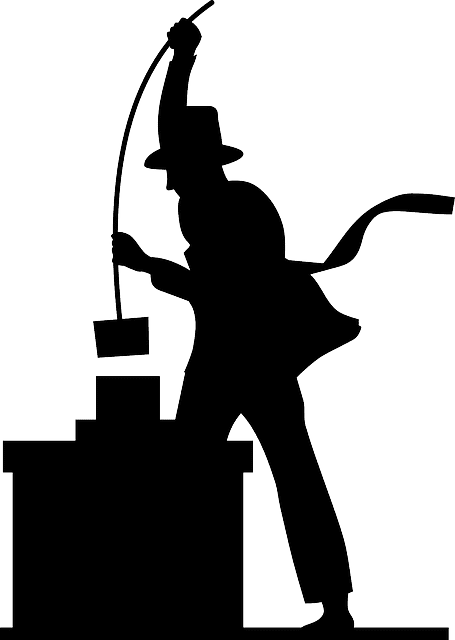 chimney sweepers in our London Directory