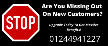 London Business Directory Upgrade Option