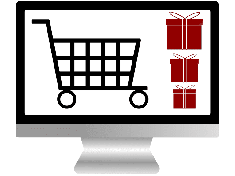 Find online shopping sites in your local London Business Directory