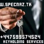 Profile picture of SpetsnazSecurityInternationalLimited