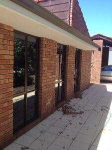 Get your Perth home windows cleaned with us